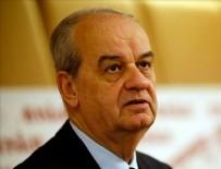 AK Parti'den, İlker Başbuğ hakkında suç duyurusu