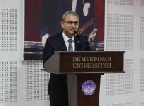ALİM IŞIK - Başkan Işık Açıklaması 'Kütahya, Öğrencilerin Öncelikli Olarak Tercih Edeceği Bir İl Olacak'