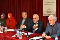 PERSONEL ALIMI - Başkan Zorluoğlu Açıklaması '2021 Yılı Sonunda Yeni Otogara Taşınacağız'