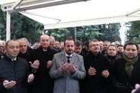 Bursa'nın Sevilen İşadamı Mümin Gençoğlu, Vefatının 27. Yılında Dualarla Anıldı