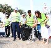 ÇEVRE TEMİZLİĞİ - Büyükşehir Belediyesinden 'Kenti Mis' Temizlik Kampanyası