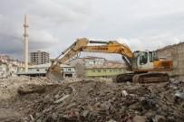Elazığ'da Deprem 24 Bin Yapıya Hasar Verdi