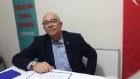 MILLIYETÇILIK - ESOGÜ Öğretim Üyesi Prof. Dr. Mesut Erşan'dan 'Atatürk Ve Türk Milliyetçiliği' Konferansı