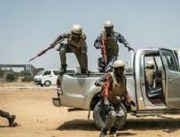 HALIFE - Hafter milislerinin saldırıları şiddetlendi!