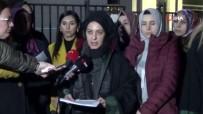SUÇ DUYURUSU - İBB Genel Sekreter Yardımcısı Yeşim Meltem Şişli İfadeye Çağrıldı