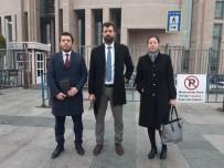 SUÇ DUYURUSU - İGA Yöneticilerinden Gazeteci Ali Kıdık Hakkında Suç Duyurusu