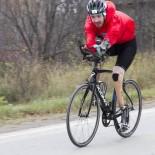 FEDERASYON BAŞKANI - Kolları Ve Bacakları Olmayan Sporcu Rusya'nın Gündemine Oturdu