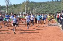 TURKCELL - Kuşadası'nda 350 Sporcu Yarışacak