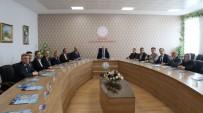 İŞARET DİLİ - Kütahya'da Bir Yılda 7 Bin 973 Kurs Açıldı