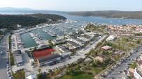 DENIZ TICARET ODASı - Marinalar 2019'Da Doldu Taştı