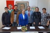 İŞARET DİLİ - Marmaris'te İşaret Dili Kursu Düzenlenecek