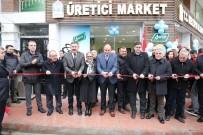 YEREL YÖNETİM - Organik Tüketimi Yaygınlaştırmak İçin 'Üretici Market' Açıldı