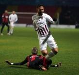 TFF 1. Lig Açıklaması Fatih Karagümrük Açıklaması 1 - Hatayspor Açıklaması 1