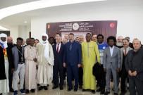 KARABÜK ÜNİVERSİTESİ - Tokat'ta 2. Uluslararası Çadlı Öğrenciler Forumu