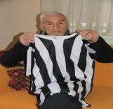 BEYİN KANAMASI - Türk Futbolunun Efsanesi Yaşam Mücadelesi Veriyor