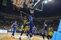 ÜLKER - Turkish Airlines Euroleague Açıklaması Fenerbahçe Beko Açıklaması 77 - Maccabi FOX Açıklaması 78