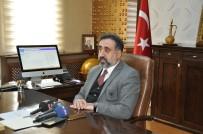 PSIKOLOJI - Türkiye'nin Akademisyen İhtiyacı Artuklu Üniversitesi'nden Karşılanacak