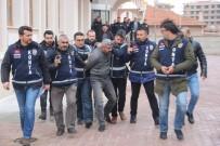 BALCı - 16 Yıl Hapis Yattı, 4'Üncü Cinayet Sonrası Kaçtığı Ülkeden Türkiye'ye Gelirken Yakalandı