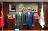 AK Parti Bursa Milletvekili Esgin'den Mustafakemalpaşa'ya Müjde