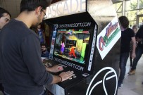 GAZI ÜNIVERSITESI - Ankara'nın En Büyük Oyun Ve Espor Etkinliklerinden 'Güestgo!' Oyunseverlerle Buluşuyor