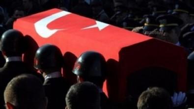 Barış Pınarı Harekatı bölgesinde 1 asker şehit oldu