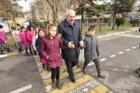 GEBZE BELEDİYESİ - Başkan Büyükgöz Trafik Eğitim Okulu'nda