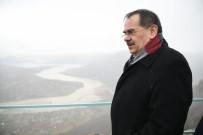 HİDROELEKTRİK - Başkan Demir Açıklaması 'Doğa Turizmini Canlandıracak Adımlar Atacağız'