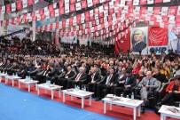 DİSİPLİN KURULU - CHP İzmir 'Çarşaf Liste' Dedi