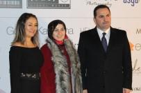 ALI YıLDıZ - Düğün Modasının Kalbi Beyoğlu'nda Attı