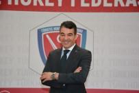 MEHMET KAPLAN - Hokey Süper Ligi Sona Erdi