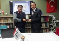 YABANCI TURİST - İl Kültür Ve Turizm Müdürü Cemal Almaz Açıklaması 'Turizmde 1 Milyon Sayısını Gördük'