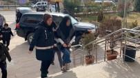 CİNAYET ZANLISI - Kahta'daki Cinayetin Zanlısı Tutuklandı