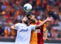 RADAMEL FALCAO - Kasımpaşa İle Galatasaray 32. Randevuda