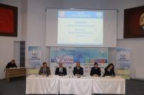 SEÇMELİ DERS - Kütahya'da Merkez İlçe Eğitim Kurumu Müdürleri Toplantısı