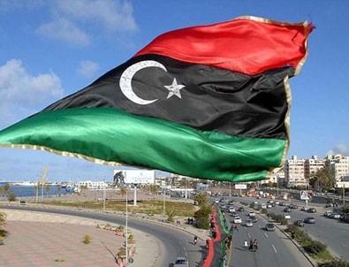 Libya'da ateşkes!