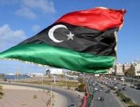 HALIFE - Libya'da ateşkes!