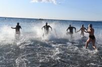 KONYAALTI BELEDİYESİ - 'Maviden Beyaza Antalya' Ödülleri Sahiplerini Buldu