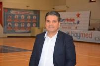 MEHMET KAPLAN - Polisgücü, Süper Lig Şampiyonu