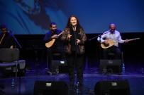BALCı - Sabahat Akkiraz 50'İnci Sanat Yılını Kadıköy'de Kutladı