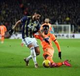 MUSTAFA PEKTEMEK - Süper Lig Açıklaması Fenerbahçe Açıklaması 0 - Aytemiz Alanyaspor Açıklaması 1 (İlk Yarı)