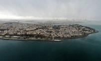 TOPKAPı - Tarihi Yarım Ada Gelinliğini Giydi