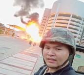 BANGKOK - Tayland'daki Katliamda Ölü Sayısı 17'Ye Yükseldi