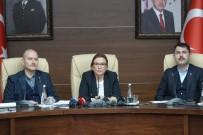 Ticaret Bakanı Pekcan Açıklaması 'Zarar Görmüş Esnafımızın 1 Yıl Süreyle Kredi Ve Faizini TESKOMB Ödeyecek'