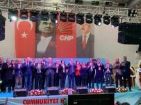 YEREL YÖNETİM - Ali Çankır, Güven Tazeledi
