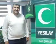 YEŞILAY - Başkan Durğun Açıklaması '9 Şubat, Sigarayı Bırakmak İsteyenler İçin Bir Fırsattır'