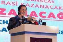 DİSİPLİN KURULU - CHP İzmir'de İkinci Kez Yücel Dönemi