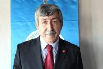 KUZEY KIBRIS - Eskişehir Türk Ocağı Başkanı Ünal'dan KKTC Cumhurbaşkanı Akıncı'ya Tepki