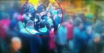 Fatih'te Kapkaç Açıklaması Kısa Süre Sonra Yakalandı