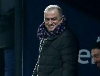 Fatih Terim: 'Takım oyununu daha iyi oynuyoruz'