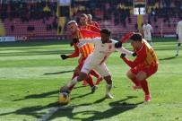 BALCı - Kayserispor İle Antalyaspor Yenişemedi